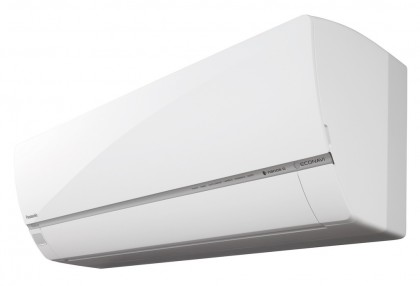 Falra szerelhető ETHEREA inverter fehér klíma
