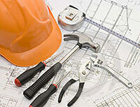 Beépítés minőségi szerelvényekkel